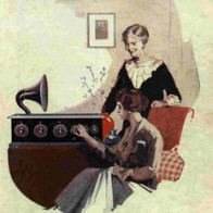 Radio women